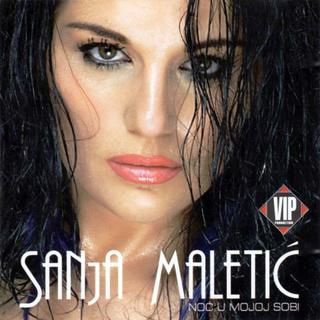 Aleksandra Sanja Maletic - Diskografija R-416010