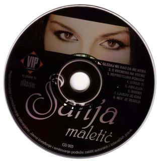 Aleksandra Sanja Maletic - Diskografija R-416114