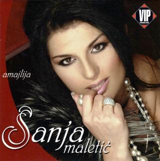 Aleksandra Sanja Maletic - Diskografija R-416115