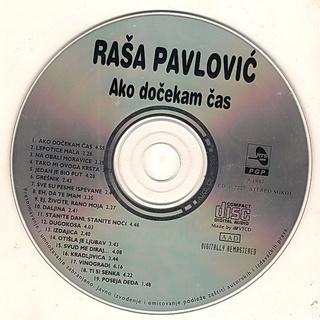 Rados Rasa Pavlovic - Diskografija  R-416513