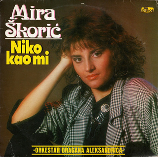 Mira Skoric - Diskografija  R-416610