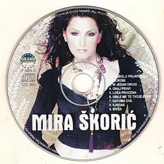 Mira Skoric - Diskografija  R-416618