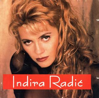 Indira Radic - Diskografija R-419110