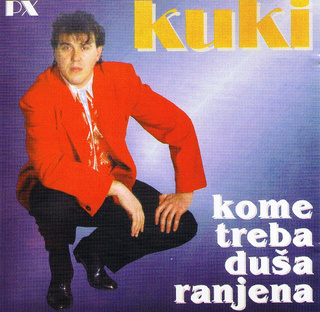 Ivan Kukolj Kuki - Diskografija  R-419114