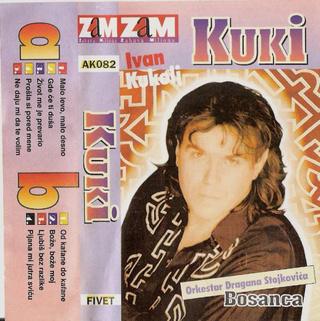 Ivan Kukolj Kuki - Diskografija  R-419116