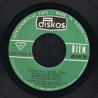 Milan Babic - Diskografija 2 R-419119