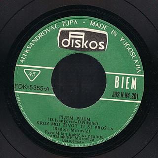 Milan Babic - Diskografija 2 R-419120