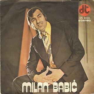 Milan Babic - Diskografija 2 R-419121