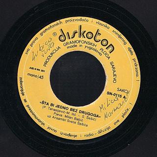 Milan Babic - Diskografija 2 R-419124