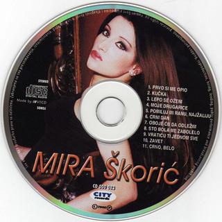 Mira Skoric - Diskografija  R-419613