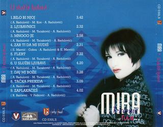 Mira Skoric - Diskografija  R-420412