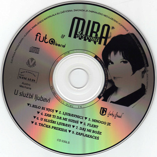 Mira Skoric - Diskografija  R-420413