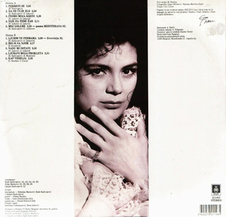 Extra Nena ( Snezana Beric ) - Diskografija  R-420418