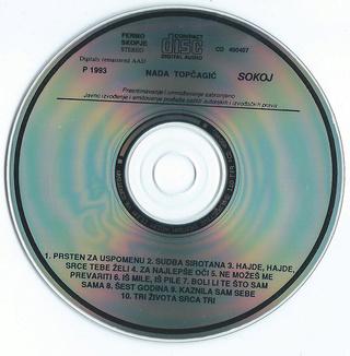Nada Topcagic - Diskografija R-420811