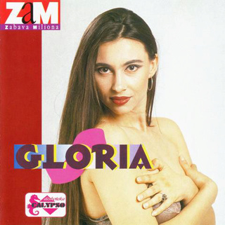 Gloria (Vesna Blagojevic) - Diskografija  R-422119