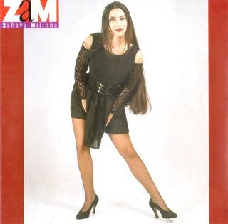 Gloria (Vesna Blagojevic) - Diskografija  R-422120
