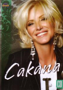 Cakana - Dragica Radosavljevic - Diskografija  R-422716