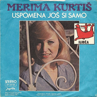 Merima Kurtis Njegomir - Diskografija  R-422815