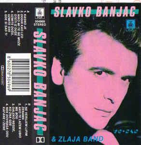 Slavko Banjac - Diskografija  R-423120