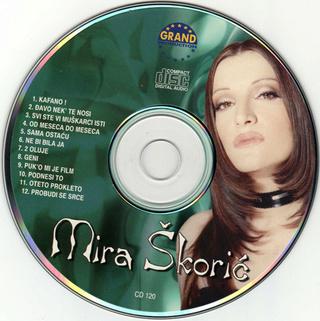 Mira Skoric - Diskografija  R-424412