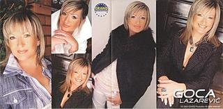 Gordana Lazarevic - Diskografija R-426011