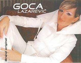 Gordana Lazarevic - Diskografija R-426013