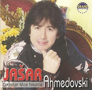 Jasar Ahmedovski - Diskografija R-426117