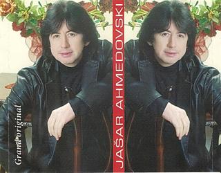 Jasar Ahmedovski - Diskografija R-426119