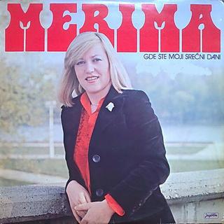 Merima Kurtis Njegomir - Diskografija  R-427514