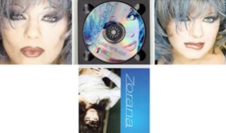 Zorana Pavic - Diskografija  R-428812