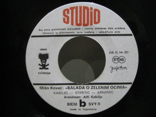 Miso Kovac - Diskografija  R-428913