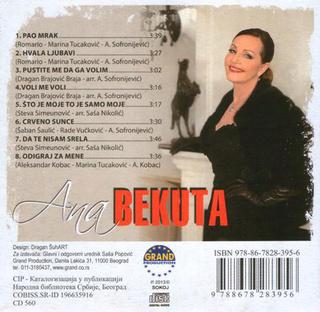 Ana Bekuta (Nada Polic) - Diskografija - Page 2 R-429311