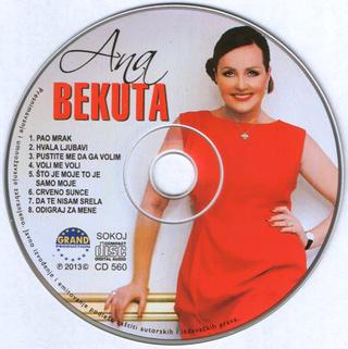 Ana Bekuta (Nada Polic) - Diskografija - Page 2 R-429312