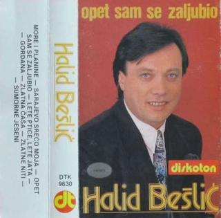 Halid Beslic - Diskografija R-429611