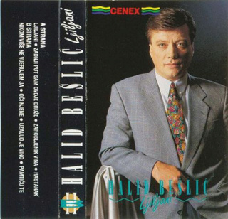 Halid Beslic - Diskografija R-429614