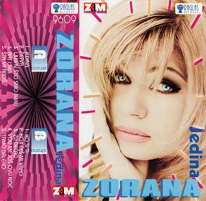 Zorana Pavic - Diskografija  R-430910