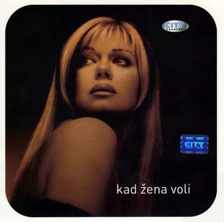 Zorana Pavic - Diskografija  R-431010