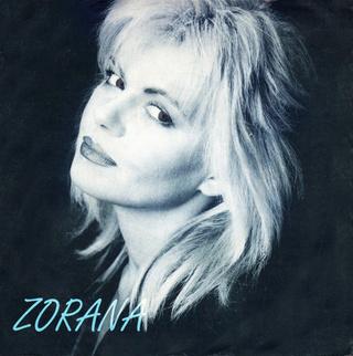 Zorana Pavic - Diskografija  R-431110