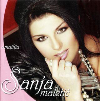 Aleksandra Sanja Maletic - Diskografija R-431811