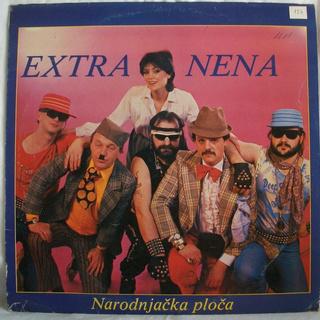 Extra Nena ( Snezana Beric ) - Diskografija  R-432210