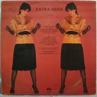 Extra Nena ( Snezana Beric ) - Diskografija  R-432211