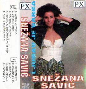 Snezana Savic - Diskografija R-435610