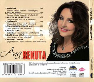 Ana Bekuta (Nada Polic) - Diskografija - Page 2 R-436413