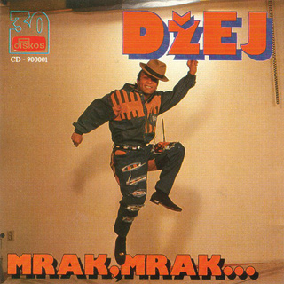 Dzej Ramadanovski - Diskografija  R-453611