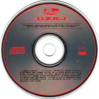 Dzej Ramadanovski - Diskografija  R-453612