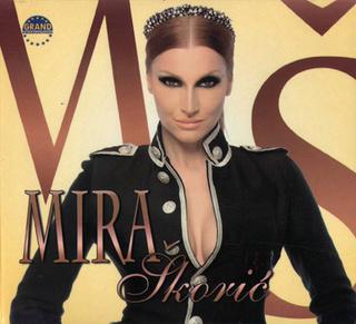 Mira Skoric - Diskografija  R-458913