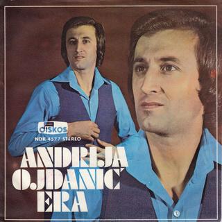 Andrija Era Ojdanic - Diskografija R-461310