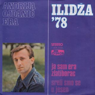 Andrija Era Ojdanic - Diskografija R-461318