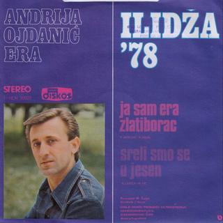 Andrija Era Ojdanic - Diskografija R-461319