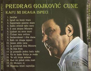 Predrag Gojkovic Cune - Diskografija  - Page 4 R-461613